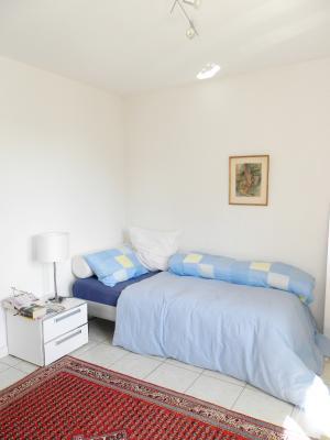 SAINT GERMAIN DU BOIS (71), maison 135 m², dépendances, piscine, calme, sur terrain 13 637 m²., CHAMBRE 11 m²