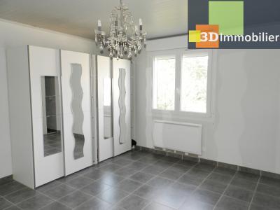 LONS-LE-SAUNIER (39), A VENDRE maison familiale 190 m², 5 chambres + bureau, garage, terrain 986 m²., CHAMBRE 19 m²