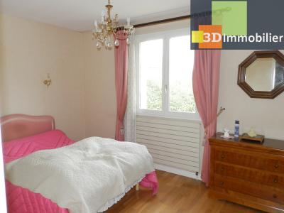 BLETTERANS (39140), maison 135 m², quatre chambres, garage, terrain environ 1000 m², CHAMBRE 12.20 m²