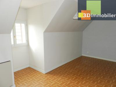 BLETTERANS (39140), maison 135 m², quatre chambres, garage, terrain environ 1000 m², CHAMBRE 14.80 m²