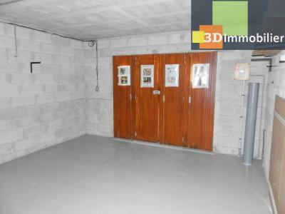 BLETTERANS (39140), maison 135 m², quatre chambres, garage, terrain environ 1000 m², GARAGE 22.50 m²