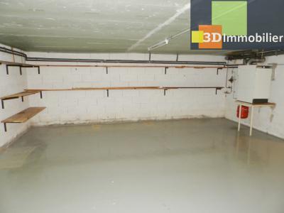 BLETTERANS (39140), maison 135 m², quatre chambres, garage, terrain environ 1000 m², CELLIER 43 m²