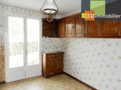 BLETTERANS (39140), maison 135 m², quatre chambres, garage, terrain environ 1000 m², CUISINE EQUIPEE 11.90 m²
