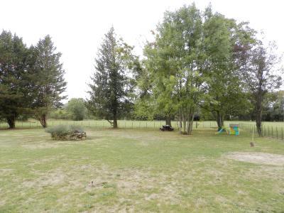 LONS LE SAUNIER (39) à 15 minutes, à vendre maison rénovée 300 m², 3 logements, terrain 13292 m²., VUE TERRAIN