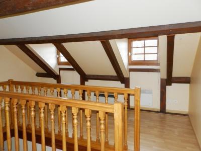 BELLEVESVRE (71), à vendre maison de village en pierre 147 m², terrain clos 285 m²., CHAMBRE 15 m²