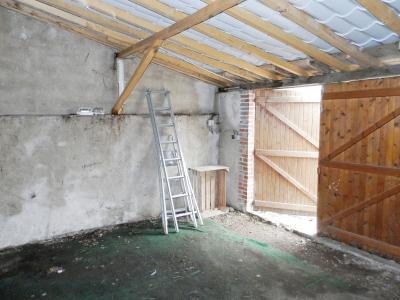 BELLEVESVRE (71), à vendre maison de village en pierre 147 m², terrain clos 285 m²., ATELIER 20 m²