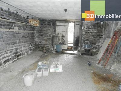 LONS-LE-SAUNIER (39), maison en pierre 127 m² sur terrain 823 m²., CAVE