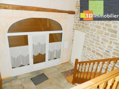 LONS-LE-SAUNIER (39), maison en pierre 127 m² sur terrain 823 m²., PIECE D