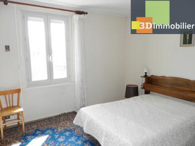 LONS-LE-SAUNIER (39 JURA), A VENDRE MAISON 125 M², DÉPENDANCES, GARAGE, TERRAIN 2151 M²., CHAMBRE 18 m²