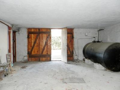 VENTE: SECTEUR LONS LE SAUNIER (39 JURA), A VENDRE MAISON EN PIERRE 112 M², TERRAIN 740 M², GARAGE 33 m²