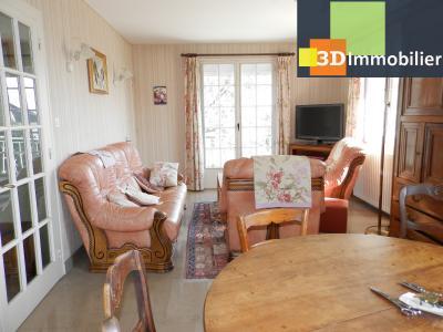 VENTE: BLETTERANS (39 JURA), A VENDRE MAISON FAMILIALE 100 M², TERRAIN 766 M², SALON SEJOUR 25.50 m²