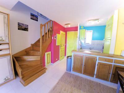 Théoule sur Mer, (06 Alpes Maritimes)à vendre maison jumelée exposé plein sud vue mer, terrasse 20m2, salon-séjour
