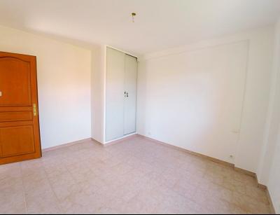 Le Cannet (06 )à vendre appartement duplex dans villa 91m2, 3 chambres, garage,  secteur Rocheville, chambre-bureau