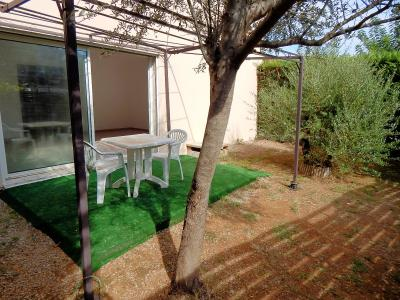 Le Cannet (06 )à vendre appartement duplex dans villa 91m2, 3 chambres, garage,  secteur Rocheville, jardin