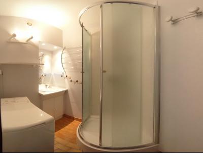 Mandelieu la Napoule (06 Alpes Maritimes), à vendre appartement 48m2 proche plages et commodités, salle d