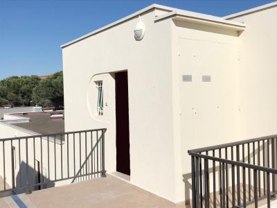 Mandelieu la Napoule (06 Alpes Maritimes), à vendre appartement 48m2 proche plages et commodités, entree