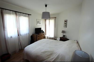 Saint Julien en Genevois (74160) à louer maison contemporaine récente de 7 pièces, CH1 rez-de-chaussée