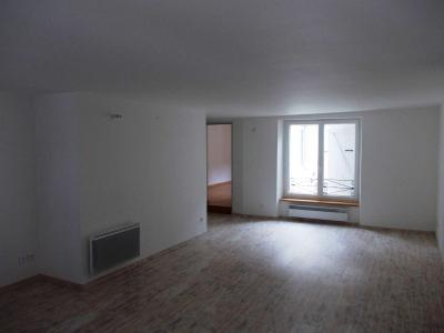 Bletterans centre, à louer appartement T2,