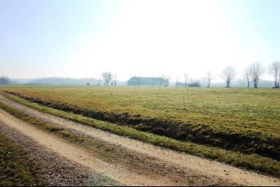 Proche Mervans, à vendre ferme bressane rénovée sur terrain de plus de 6 hectares., EXTERIEUR