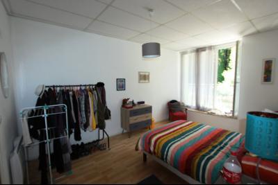 Clairvaux les Lacs (39 JURA), à louer appartement T3 de 76 m² avec garage., CH1