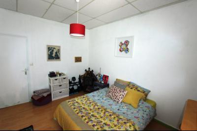 Clairvaux les Lacs (39 JURA), à louer appartement T3 de 76 m² avec garage., CH2