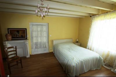 Bellevesvre (71 - Saône et Loire), à vendre maison rénovée avec 2 chambres et dépendances., Suite parenatle 2 : 26 m²