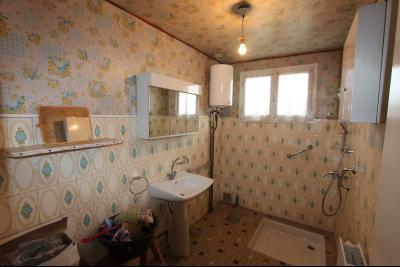 Secteur Bletterans, à vendre maison sur sous-sol avec 2460 m² de terrain., SEJOUR 22 m²