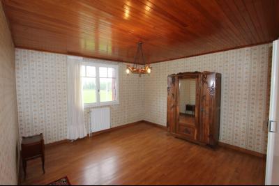 Secteur Bletterans, à vendre maison sur sous-sol avec 2460 m² de terrain., CUISINE 13,20 m²