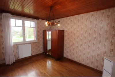 Secteur Bletterans, à vendre maison sur sous-sol avec 2460 m² de terrain., CH1 - 19 m²