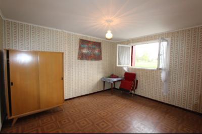 Secteur Bletterans, à vendre maison sur sous-sol avec 2460 m² de terrain., Plan Sous-sol