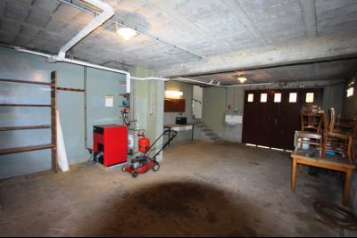 Secteur Bletterans, à vendre maison sur sous-sol avec 2460 m² de terrain., ENTREE