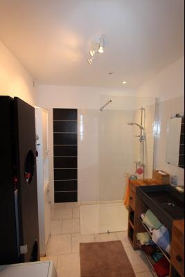 Perrigny (39 JURA), à vendre maison comprenant de 2 logements indépendants avec jardin et garage., RDC T4 : SDB