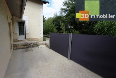 Secteur Bletterans (39 JURA), à vendre maison rénovée sans voisin, 2 chambres, 1170 m² de terrain., ENTREE
