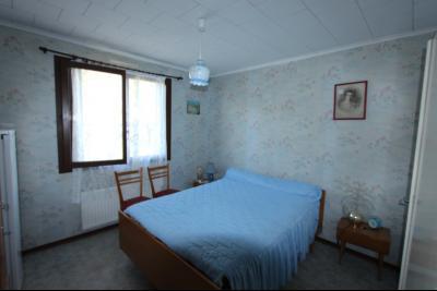 Pierre-de-Bresse (71270) à vendre maison à la campagne avec dépendance sur 8000 m² de terrain., CH3 - 11,67 m²