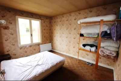 A 4 km du centre de Louhans, vends une maison à finir de rénover sur 2135 m² de terrain., CH1 12 m²
