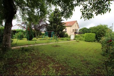 Secteur Domblans (39 JURA), à vendre maison de 8 chambres sur 1620 m² de terrain., MAISON A VENDRE 213 m² habitables