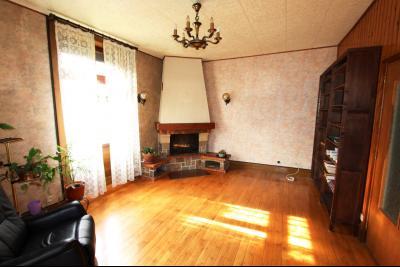 Secteur Domblans (39 JURA), à vendre maison de 8 chambres sur 1620 m² de terrain., SEJOUR 21 m²