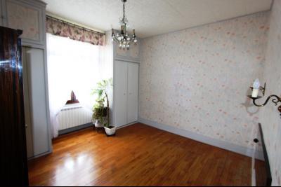 Secteur Domblans (39 JURA), à vendre maison de 8 chambres sur 1620 m² de terrain., CHAMBRE ETAGE 1