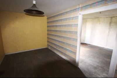 Secteur Sens sur Seille (71) à vendre maison de plain-pied à réhabiliter sur 2059 m² de terrain., SALLE A MANGER 31 m²