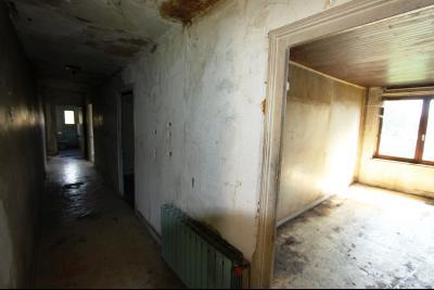 Secteur Sens sur Seille (71) à vendre maison de plain-pied à réhabiliter sur 2059 m² de terrain., DEGAGEMENT 10 m²