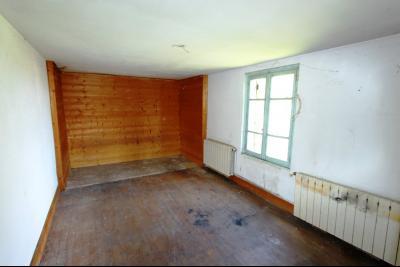 Secteur Sens sur Seille (71) à vendre maison de plain-pied à réhabiliter sur 2059 m² de terrain., CHAMBRE 14 m²