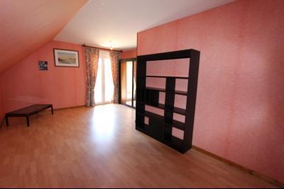 Vends maison contemporaine sur 2 hectares avec piscine chauffée, 6 chambres, proche Lons-le-Saunier., CH3 ETAGE 2