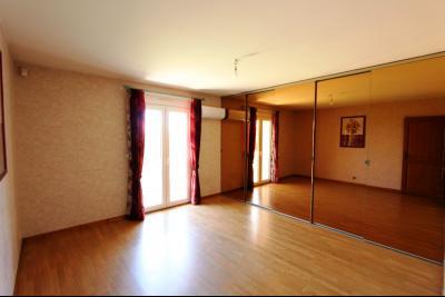 Vends maison contemporaine sur 2 hectares avec piscine chauffée, 6 chambres, proche Lons-le-Saunier., CH1 17,50 m² - ETAGE 1