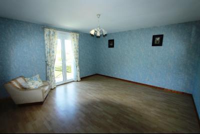 Vends maison contemporaine sur 2 hectares avec piscine chauffée, 6 chambres, proche Lons-le-Saunier., CH5 ETAGE 2
