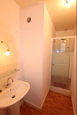 A vendre maison de village, 3 chambres, 553 m² de terrain, au sud de  Lons-le-Saunier., SALLE D