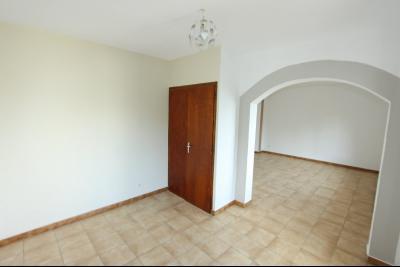 Lons-le-Saunier centre, à vendre appartement T4 avec garage et cave., SALON 9,75 m²