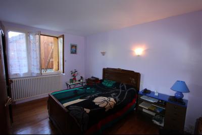 Secteur Domblans (39 JURA), à vendre maison 4 chambres sur sous-sol, CH1