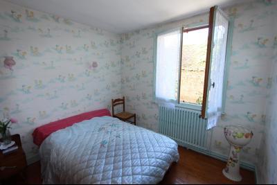 Secteur Domblans (39 JURA), à vendre maison 4 chambres sur sous-sol, CH2