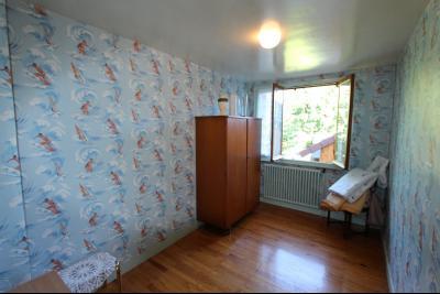 Secteur Domblans (39 JURA), à vendre maison 4 chambres sur sous-sol, CH3