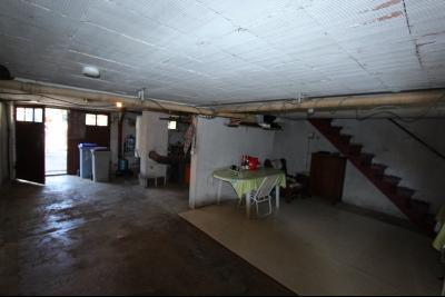 Secteur Domblans (39 JURA), à vendre maison 4 chambres sur sous-sol, SOUS-SOL